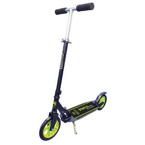Adrenalin Street Runner 200 Scooter - Black