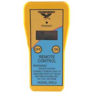 Thunderbird ON/OFF Electric Fence Remote Control