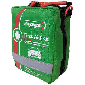 "Maxisafe ""Voyager"" Motorist First Aid Kit - Small"