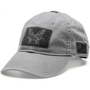 Benchmade 989796F Grey Tactical Hat