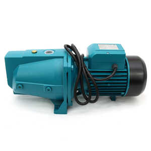 Monza 1500w Cast Iron Jet Water Pump