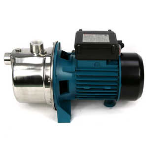 Monza 1100w 1.5hp Stainless Jet Water Pump