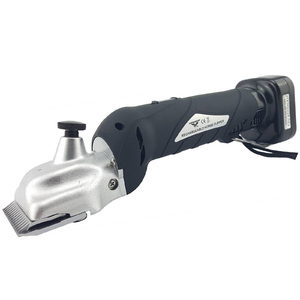 Thunderbird 12v Rechargeable Horse & Cattle Clipper
