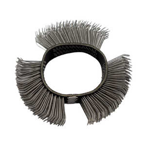 KC Tools 23mm Coarse Wire Brushes (To suit SM135)