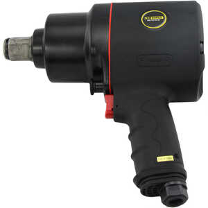 "KC Tools 1"" Dr Air Impact Wrench - 1400 Ft-lb 5500rpm"
