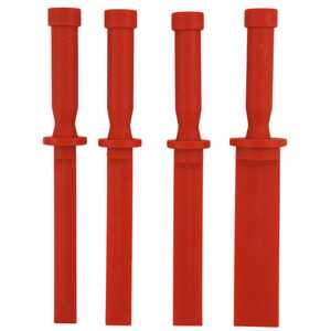 SP Tools 4pc Gasket Remover Scraper Set